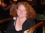 Melissa - Redhead, 3b, Medium hair styles, Readers, Female, Curly hair hairstyle picture