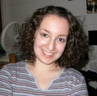 Leah - Brunette, 3b, Medium hair styles, Readers, Curly hair, Teen hair hairstyle picture