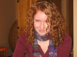 Alexa - Redhead, 3a, Medium hair styles, Readers, Female, Curly hair hairstyle picture