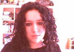 Charlotte - Brunette, 3a, Medium hair styles, Readers, Female, Curly hair hairstyle picture