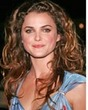 keri russell - long hair styles