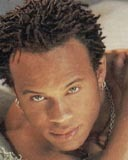 Kiko Ellsworth - Brunette, 4a, 4b, Celebrities, Male, Very short hair styles, Kinky hair, Twist hairstyles hairstyle picture