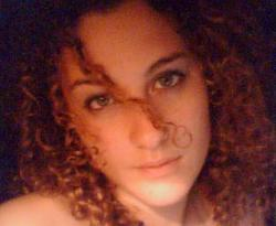 Yolande - Redhead, 3b, Medium hair styles, Readers, Curly hair, Teen hair hairstyle picture