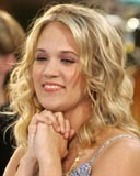 Carrie Underwood - Blonde, 2b, Celebrities, Wavy hair, Medium hair styles, Long hair styles, Female hairstyle picture
