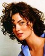 shalom harlow - Medium hair styles