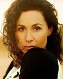 MInnie Driver - Brunette, 2b, 3a, Celebrities, Wavy hair, Medium hair styles, Female, Curly hair hairstyle picture