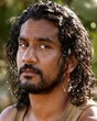 naveen andrews - Medium hair styles