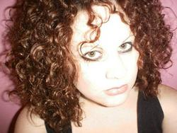 Krazy - Brunette, 3c, Medium hair styles, Readers, Curly hair, Teen hair hairstyle picture