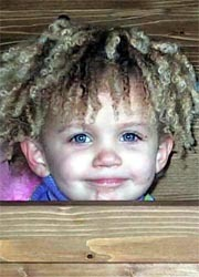Curly in a Box - Blonde, 3c, Short hair styles, Kids hair, Kinky hair, Readers, Curly hair hairstyle picture