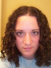 Glynnis O'Donnell - Brunette, 3a, Medium hair styles, Readers, Curly hair, Teen hair hairstyle picture