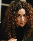 Minnie Driver - Brunette, 3b, Celebrities, Long hair styles, Female, Curly hair hairstyle picture