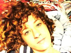 Jillian - 3b, 3a, Medium hair styles, Readers, Female, Curly hair hairstyle picture