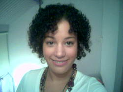 Rose - Brunette, 3b, 3c, Short hair styles, Readers, Female, Curly hair, Teen hair hairstyle picture