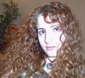 Allie - Brunette, Long hair styles, Readers, Female, Curly hair, 2c hairstyle picture