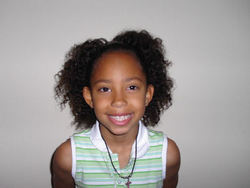 Rhion - Brunette, 3c, Medium hair styles, Kids hair, Readers, Curly hair hairstyle picture