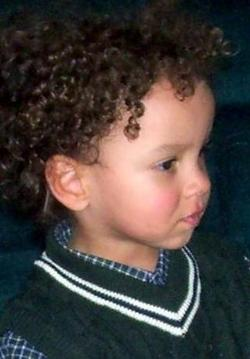 Earl - Brunette, 3c, Very short hair styles, Kids hair, Readers, Curly hair hairstyle picture