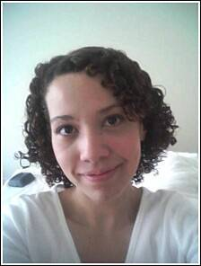Victoria - Brunette, 3c, Short hair styles, Readers, Female, Curly hair hairstyle picture