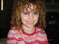 HayLee - Brunette, 3c, Medium hair styles, Kids hair, Readers, Curly hair hairstyle picture