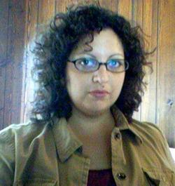 Kathy B - Brunette, 3b, Medium hair styles, Readers, Female, Curly hair hairstyle picture