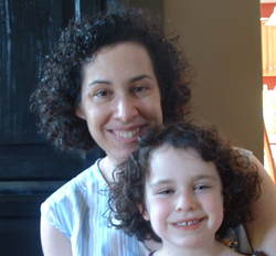 Stacey and Eden - Brunette, 3b, 3a, Short hair styles, Kids hair, Readers, Female, Curly hair hairstyle picture