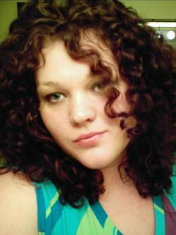 Melissa - Redhead, Brunette, 3b, 3a, Medium hair styles, Long hair styles, Readers, Curly hair, Teen hair hairstyle picture