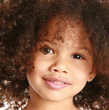 aaliyah cerella - Kids hair