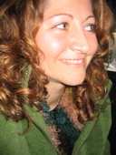 Kathy - Redhead, 3a, Long hair styles, Readers, Female, Curly hair hairstyle picture