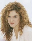 Bernadette Peters - Redhead, 3b, Celebrities, Long hair styles, Female, Curly hair hairstyle picture