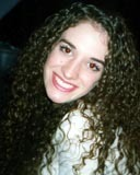 Maria - Brunette, 3b, Long hair styles, Readers, Female, Curly hair hairstyle picture