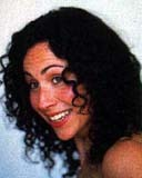 Minnie Driver - Brunette, 3a, Celebrities, Medium hair styles, Female, Curly hair hairstyle picture