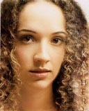 Katherine - Brunette, 3c, Readers, Female, Curly hair hairstyle picture