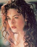 Kate Winslet - Redhead, 3a, Celebrities, Medium hair styles, Female, Curly hair hairstyle picture