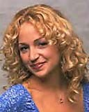 Marissa Ribisi - Blonde, 3a, Celebrities, Long hair styles, Female, Curly hair hairstyle picture