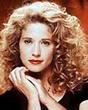 nancy travis - Curly hair