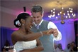 beautiful and fun wedding style - Twist out