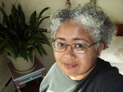 Gladys, Colorado - 3c, Short hair styles, Readers, Gray hair hairstyle picture