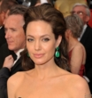 angelina jolie - 2009 Academy Awards