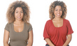 ouidad makeover for tight dry curls -