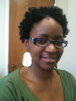 bantu knots - Short hair styles, Readers, Female, Curly hair, Black hair, Adult hair hairstyle picture