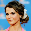 keri russell - Wavy hair