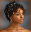bridal style - Twist out