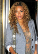 beyonce knowles - Hair extensions
