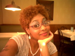 IMG00239-20110413-1744.jpg - Redhead, Short hair styles, Readers, Female, Curly hair, Adult hair hairstyle picture