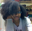 big hair - Kinky hair, 4a, 4b