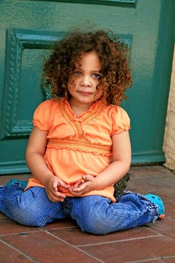 tender headed princess - 3c, Kids hair, Readers, Curly hair hairstyle picture