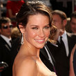 evangeline lilly - updos