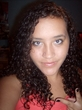 my curly hair  - Long hair styles
