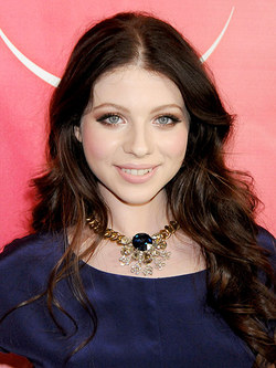 Michelle Trachtenberg - Brunette, Celebrities, Wavy hair, Long hair styles, Female hairstyle picture