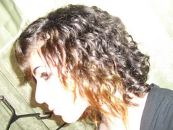 My Curly Hair! - Brunette, 3a, 3a, Medium hair styles, Medium hair styles, Styles, Styles, Female, Female, Curly hair, Curly hair, Black hair, Adult hair, Adult hair, Layered hairstyles, Layered hairstyles hairstyle picture