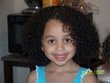 olivia my babygirl - Spiral curls